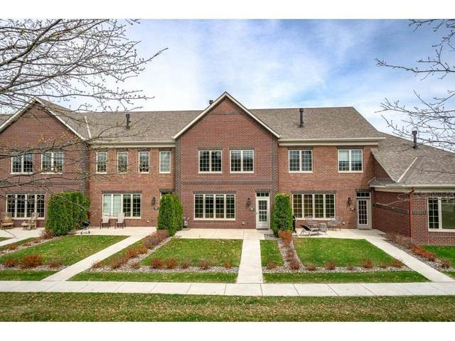 375 Valley Commons, Hudson, WI 54016 (#5740828) :: The Odd Couple Team