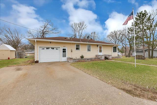 810 3rd Avenue SE, Little Falls, MN 56345 (#5740841) :: Lakes Country Realty LLC