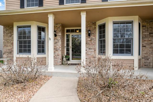 17045 New Market Drive, Eden Prairie, MN 55347 (#5740856) :: Helgeson & Platzke Real Estate Group