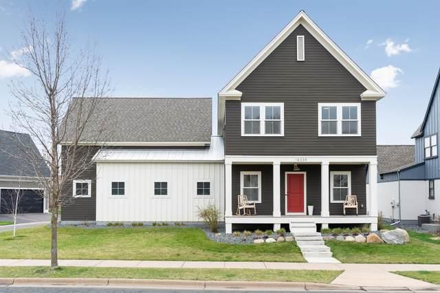 14339 Victor Hugo Boulevard N, Hugo, MN 55038 (#5740883) :: Twin Cities Elite Real Estate Group | TheMLSonline