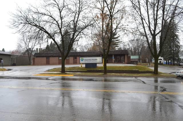 415 Barclay Avenue, Pine River, MN 56474 (#5740887) :: The Preferred Home Team