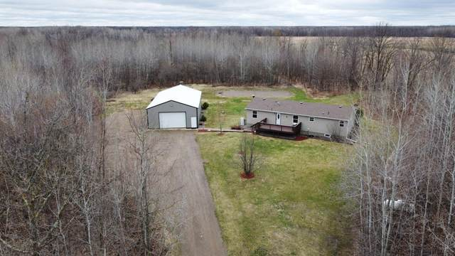 42817 103rd Street, Hillman, MN 56338 (#5740895) :: Lakes Country Realty LLC