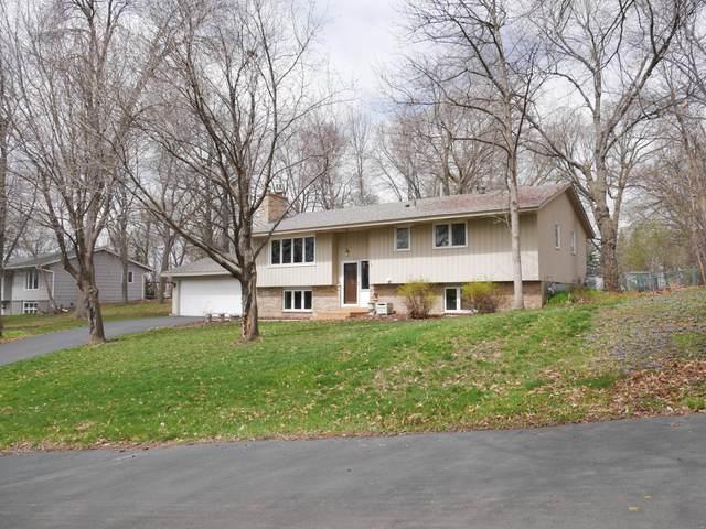 5396 Hampton Street NE, Prior Lake, MN 55372 (#5740904) :: The Jacob Olson Team