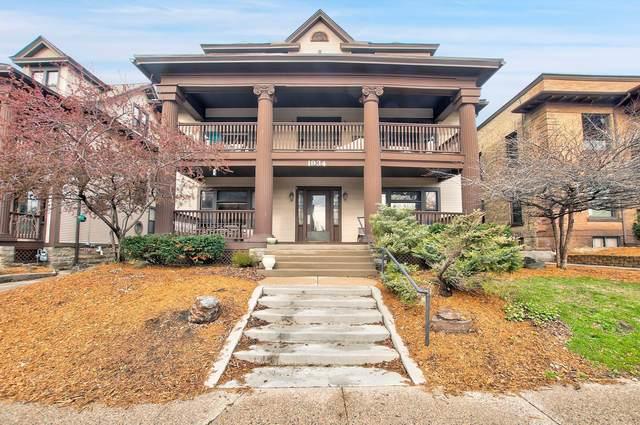 1934 Aldrich Avenue S D001, Minneapolis, MN 55403 (#5740939) :: Helgeson & Platzke Real Estate Group