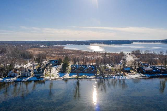10440 Squaw Point Road #3, East Gull Lake, MN 56401 (#5740990) :: Servion Realty