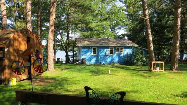 12559 Pine Hurst Road, Brainerd, MN 56401 (#5740991) :: Lakes Country Realty LLC