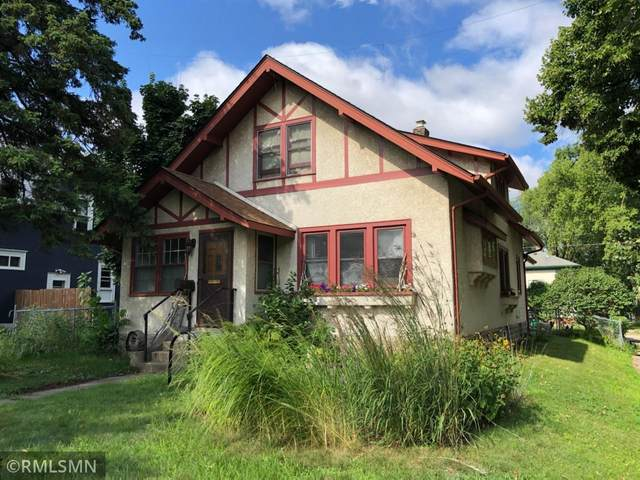 3300 21st Avenue S, Minneapolis, MN 55407 (#5741006) :: Tony Farah | Coldwell Banker Realty