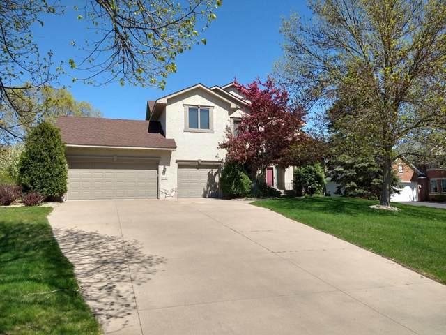 2932 Hillsview W, Roseville, MN 55113 (#5741007) :: Carol Nelson | Edina Realty