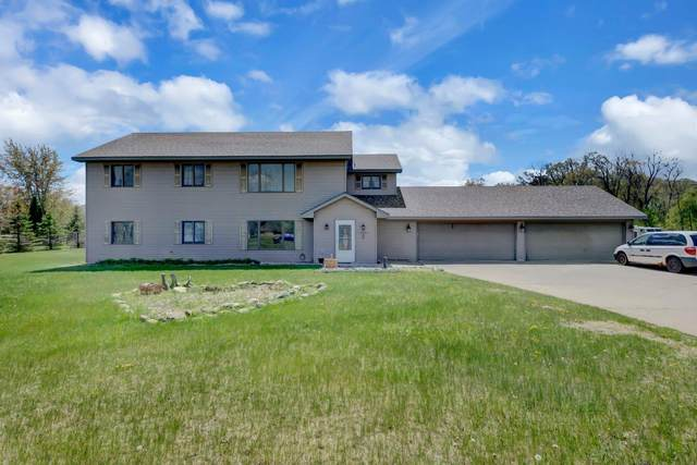 12825 296th Avenue, Princeton, MN 55371 (#5741049) :: Servion Realty
