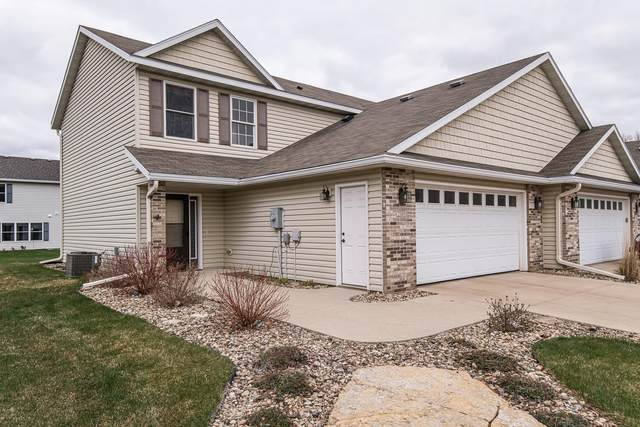 2105 Coopers Place SE, Rochester, MN 55904 (#5741128) :: Tony Farah | Coldwell Banker Realty