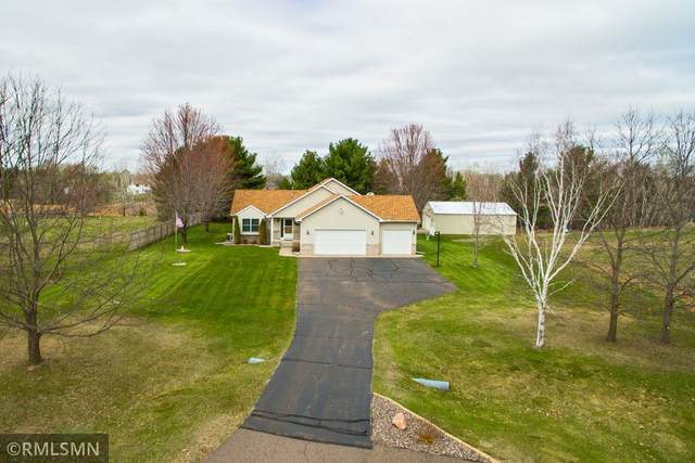 4830 Enchantment Lane, Stacy, MN 55079 (#5741130) :: Lakes Country Realty LLC