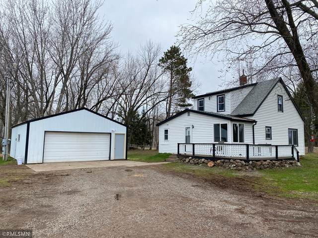 2396 250th Avenue, Brook Park, MN 55007 (#5741145) :: Servion Realty
