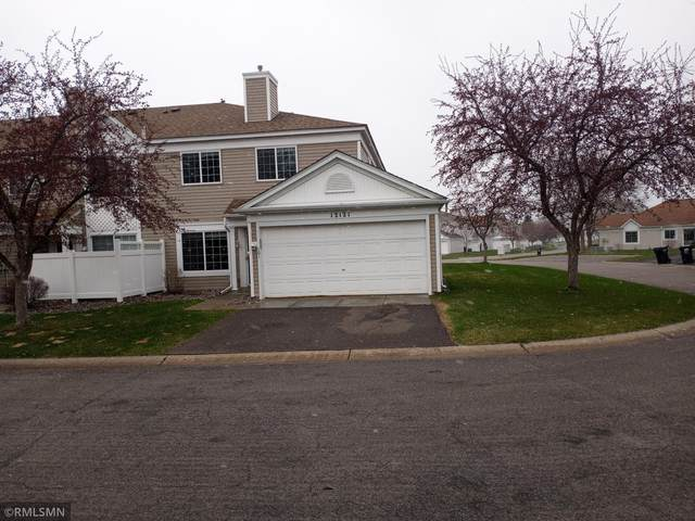 12121 Killdeer Street NW #101, Coon Rapids, MN 55448 (#5741305) :: Lakes Country Realty LLC