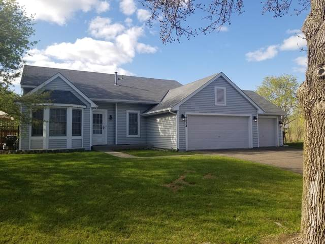 12024 Tulip Street NW, Coon Rapids, MN 55433 (#5741319) :: Tony Farah | Coldwell Banker Realty