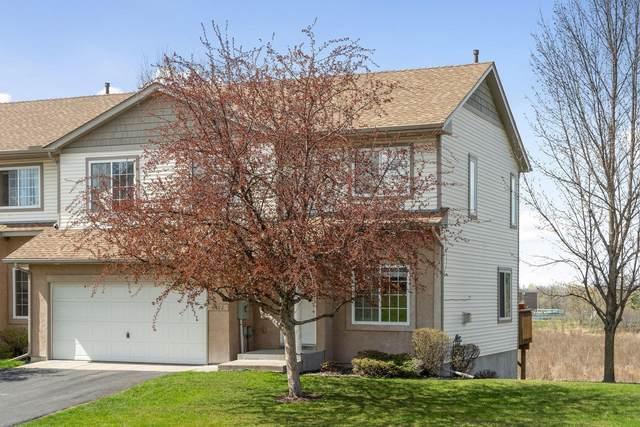 6492 Appaloosa Avenue N, Forest Lake, MN 55025 (MLS #5741342) :: RE/MAX Signature Properties