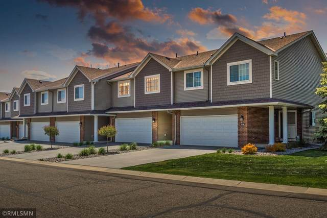 20108 Home Fire Way, Lakeville, MN 55044 (#5741431) :: Holz Group