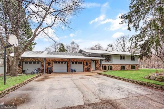 17919 University Avenue NE, Ham Lake, MN 55304 (#5741447) :: Lakes Country Realty LLC