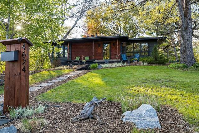 4624 Chatelain Terrace, Golden Valley, MN 55422 (#5741540) :: Tony Farah | Coldwell Banker Realty