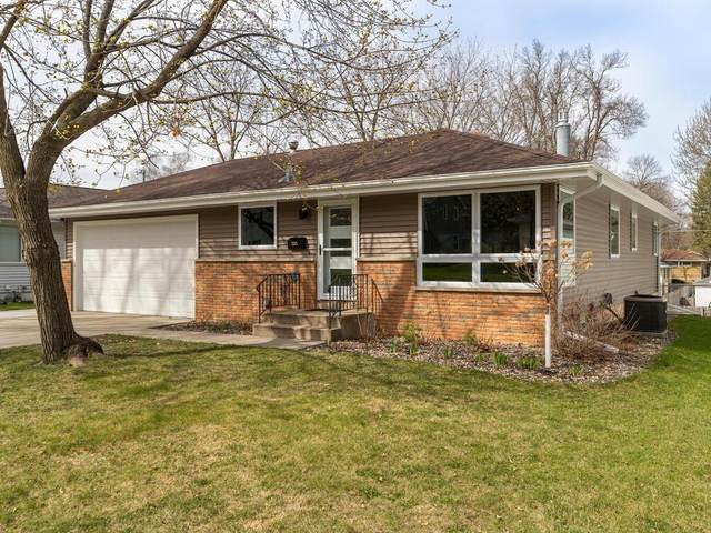2315 12th Avenue NW, Rochester, MN 55901 (#5741559) :: The Jacob Olson Team