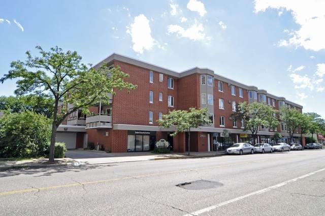 2425 E Franklin Avenue #203, Minneapolis, MN 55406 (#5741567) :: Helgeson & Platzke Real Estate Group