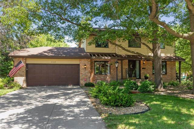 2569 Mailand Road E, Maplewood, MN 55119 (#5741577) :: Twin Cities Elite Real Estate Group   TheMLSonline