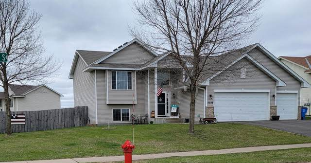 2029 Independence Street S, Cambridge, MN 55008 (#5741623) :: Servion Realty
