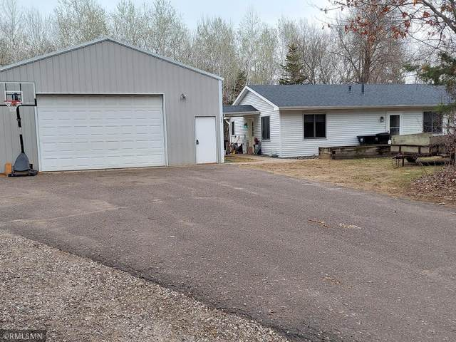 299 293rd Avenue NW, Isanti, MN 55040 (#5741673) :: Servion Realty
