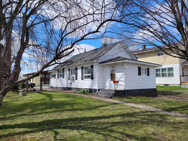 1035 1st Avenue, Cumberland, WI 54829 (#5741675) :: Lakes Country Realty LLC