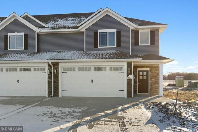 12917 Brenly Way, Rogers, MN 55374 (#5741693) :: The Odd Couple Team