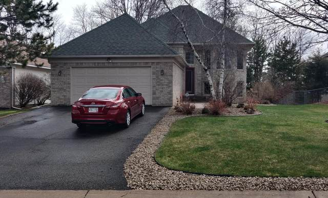 2008 Stonepine Avenue, Hudson, WI 54016 (#5741737) :: Lakes Country Realty LLC
