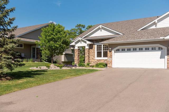 18448 Lansford Path, Lakeville, MN 55044 (#5741752) :: The Odd Couple Team