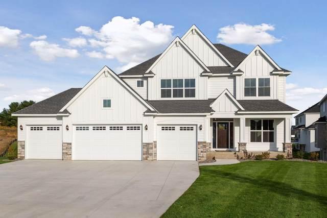 17332 3rd Street NE, Ham Lake, MN 55304 (#5741762) :: Lakes Country Realty LLC