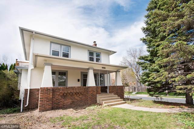 4700 Blaisdell Avenue, Minneapolis, MN 55419 (#5741763) :: Servion Realty