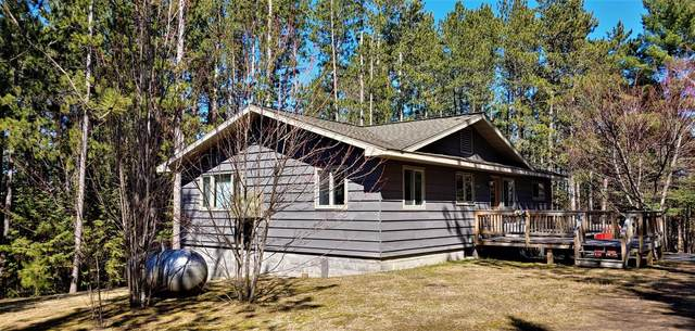 5260 Hwy 53, Orr, MN 55771 (#5741774) :: The Janetkhan Group