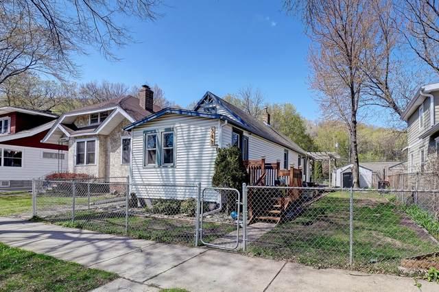 541 Superior Street, Saint Paul, MN 55102 (#5741830) :: Happy Clients Realty Advisors