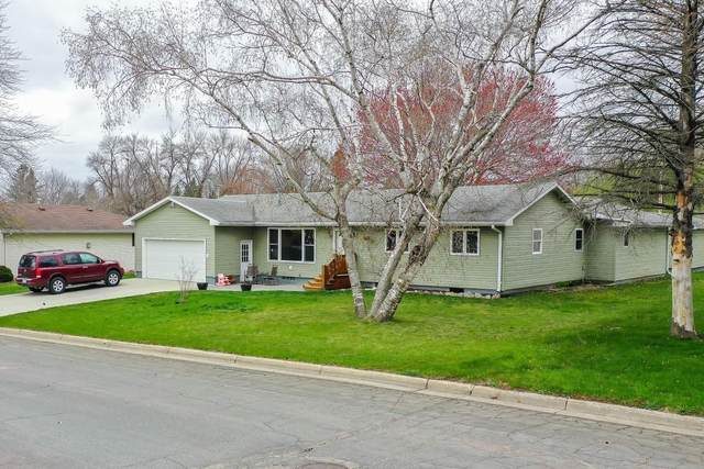 318 2nd Street SW, Blooming Prairie, MN 55917 (#5741847) :: Carol Nelson   Edina Realty
