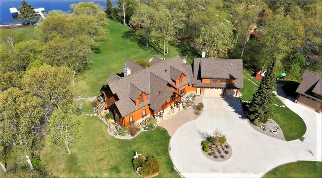 5513 108th Street NW, Cass Lake, MN 56633 (#5741863) :: Servion Realty