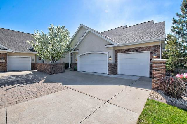 16827 49th Place N, Plymouth, MN 55446 (#5741865) :: Tony Farah | Coldwell Banker Realty