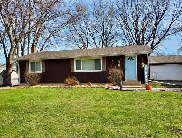 307 13th Street S, Buffalo, MN 55313 (#5741969) :: Servion Realty