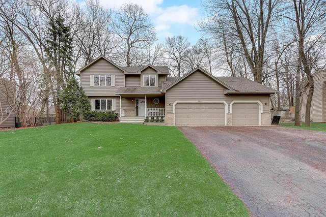 5861 W 130th Lane, Savage, MN 55378 (#5741977) :: Servion Realty