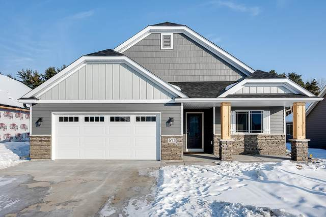 8889 151st Lane NW, Ramsey, MN 55303 (#5742045) :: Lakes Country Realty LLC