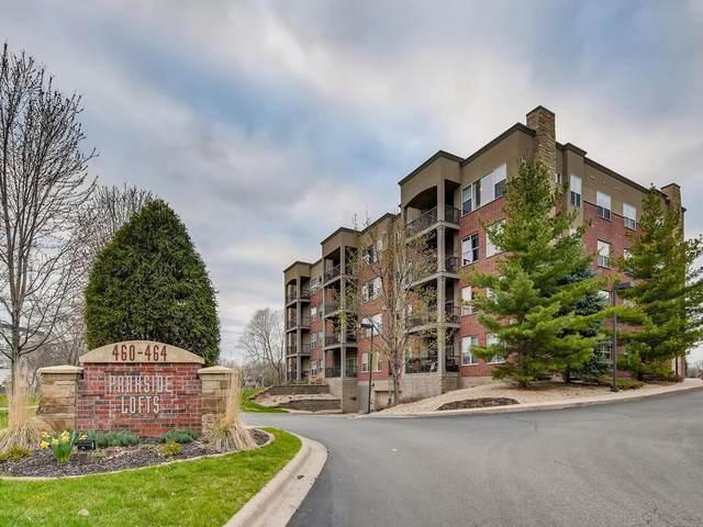 460 Ford Road #203, Saint Louis Park, MN 55426 (MLS #5742047) :: RE/MAX Signature Properties