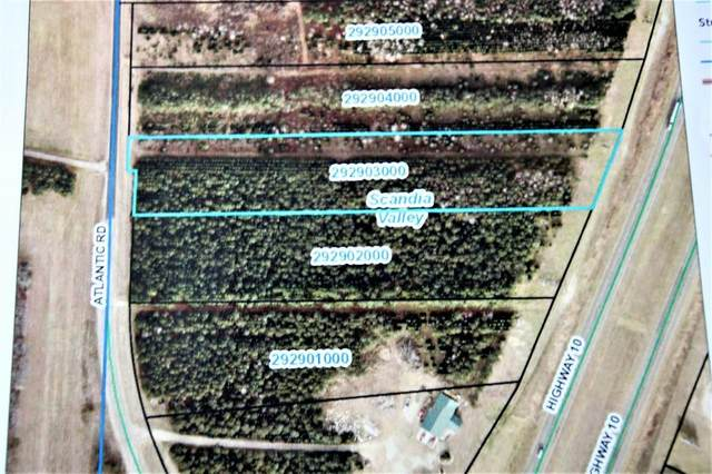 Lot 3 Highway 10, Cushing, MN 56443 (#5742067) :: Carol Nelson | Edina Realty