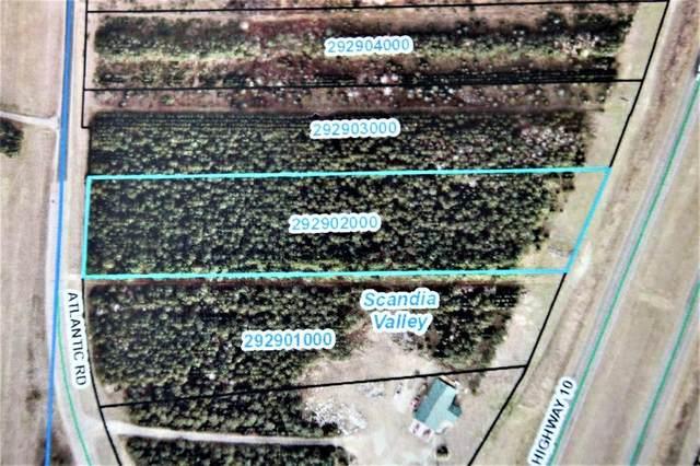 Lot 2 Highway 10, Cushing, MN 56443 (#5742074) :: Lakes Country Realty LLC