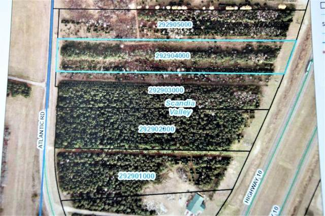 Lot 4 Highway 10, Cushing, MN 56443 (#5742078) :: Carol Nelson | Edina Realty