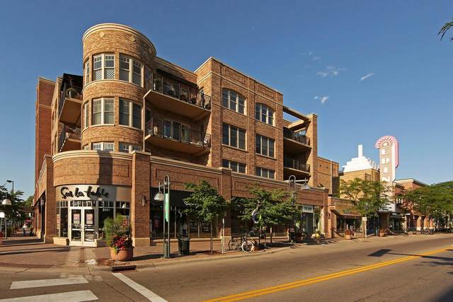 5000 France Avenue S #27, Edina, MN 55410 (#5742103) :: Tony Farah | Coldwell Banker Realty
