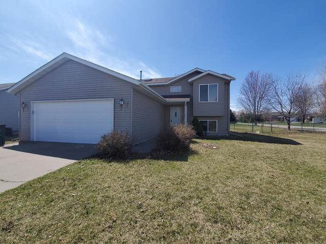 301 5th Avenue S, Sartell, MN 56377 (#5742109) :: Holz Group