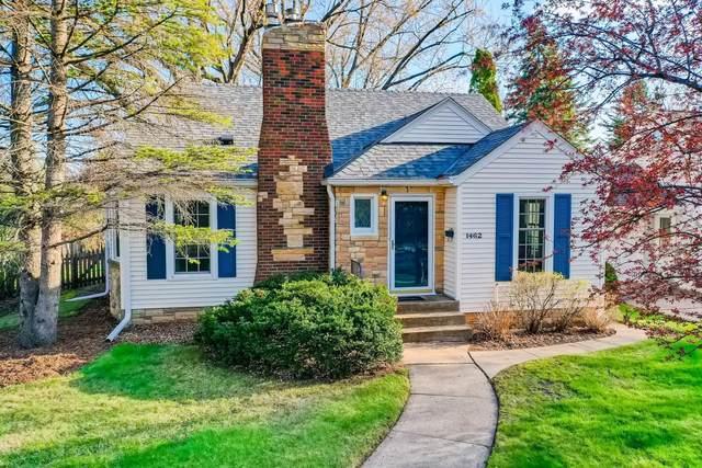 1462 Crawford Avenue, Falcon Heights, MN 55113 (#5742134) :: Carol Nelson | Edina Realty
