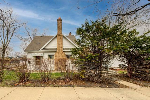 798 15th Avenue S, Saint Cloud, MN 56301 (#5742137) :: Lakes Country Realty LLC
