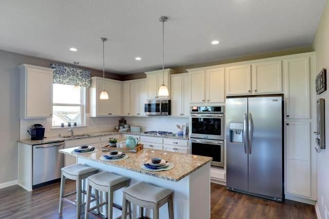 6103 Martin Avenue NE, Otsego, MN 55301 (#5742153) :: Lakes Country Realty LLC